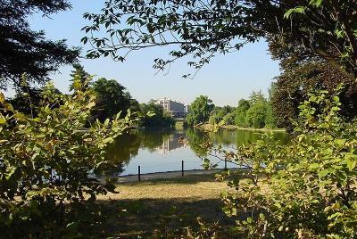 Bois de boulogne parc et jardin france paris visiter for Bois de boulogne piscine