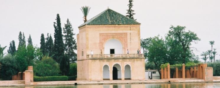 87500fc060fe La Ménara de Marrakech   Monument Maroc - Marrakech à visiter et à voir