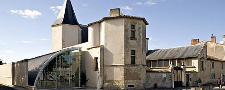 Le mus e ernest cognacq mus e france saint martin de r visiter et voir - Ile de re lieux d interet ...