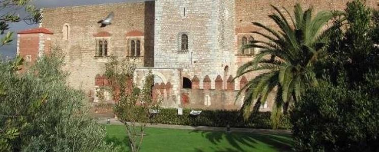 Palais des rois de majorque ch teau france perpignan visiter et voir - Palais des rois de majorque perpignan ...